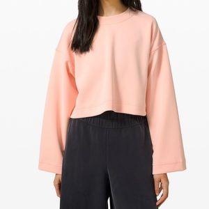 Lululemon Seek Softness Pullover